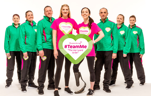 #TEAMME with Superdrug | Yokebe
