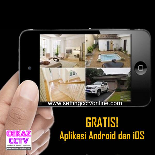 Aplikasi CCTV