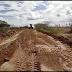 Prefeitura de Taperoá inicia recuperação de estradas nas comunidades Pau Leite e Riacho Escuro