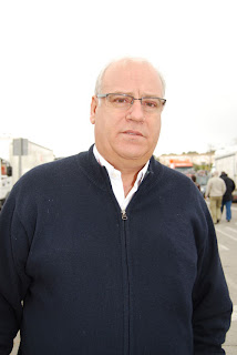 Antonio Cabello