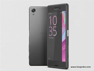 Harga dan Spesifikasi Sony Xperia X Dual Terbaru 2016