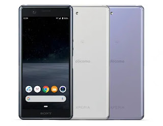Review Sony Xperia Ace