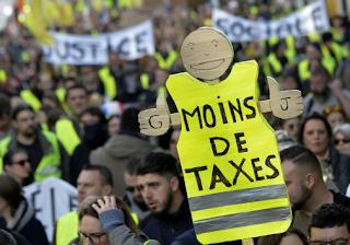 Gilets jaunes : à quoi faut-il s'attendre pour ce 21e samedi de mobilisation ?