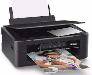 Epson Expression Home XP-235 Manual