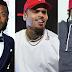 """Ray J traz Chris Brown e Young M.A para inédita """"Who You Came With""""; ouça"""