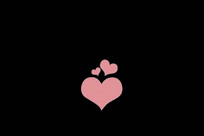 Cara Membuat Love di Footer Blog Seperti Kompi Ajaib Atau Arlinadzgn
