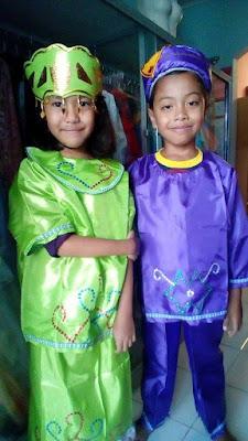 Penyewaan Baju Adat Murah di Cimahi