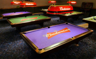3 Reasons You May Need Pool Table Felt Installation