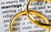 The Oringal Pure and Holy Marriage