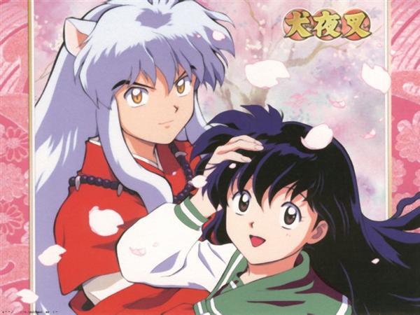 Todo anime.=D: Imagenes de Inuyasha