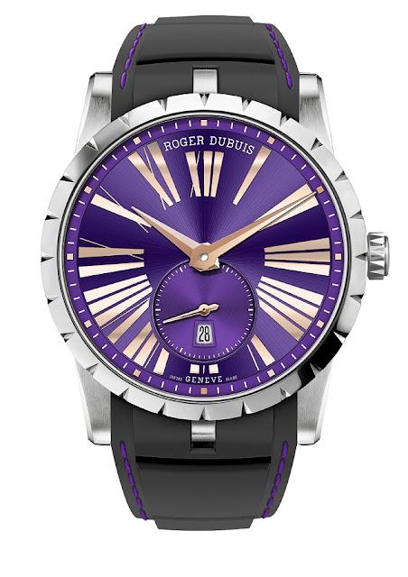 Roger Dubuis becomes Official Timekeeper of Al Ain FC