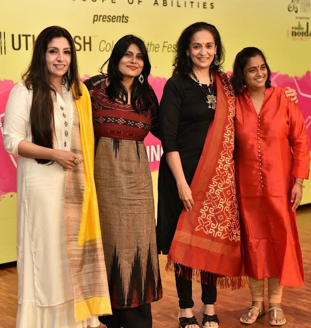 Varija Bajaj,Rakhee Bakshi,Swaroop Rawal,Sujatha Narayanswami