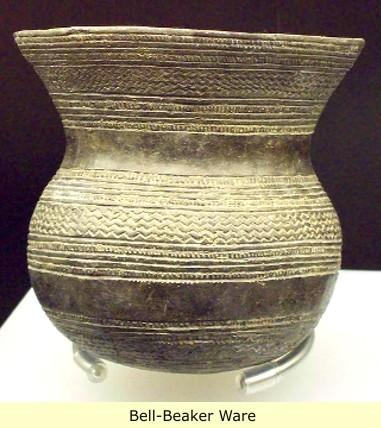 Beaker Pottery of Great Britain and Ireland 2 Part Hardback Set