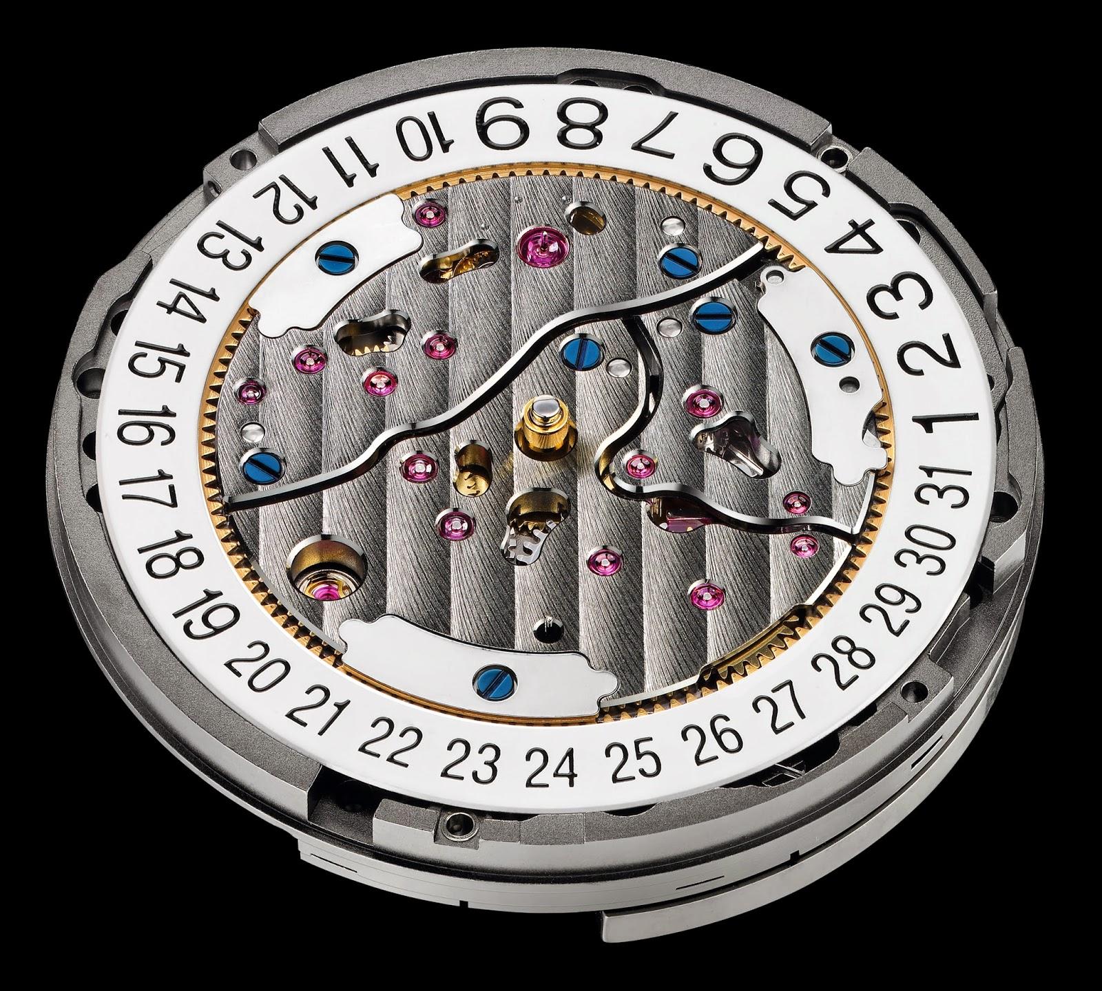 Marine Chronometer de Ulysse Nardin4
