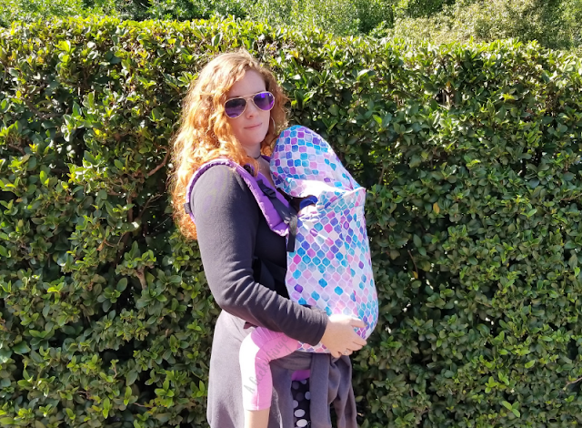 Why You Need To Babywear At Disney
