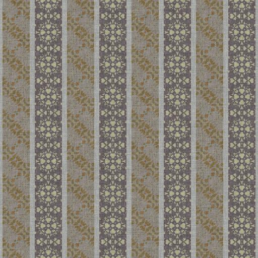 Faded Striped Linen 2