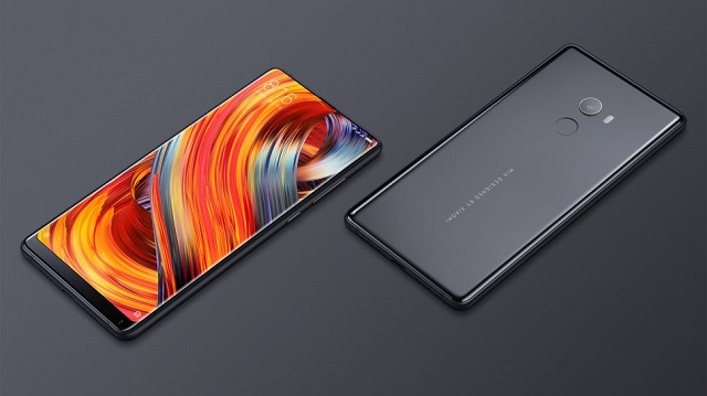The Xiaomi Mi Mix 2 Philippines