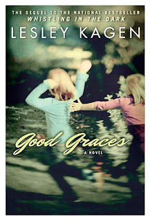 Tribute Books Tour:Q&A with Good Graces Author Lesley Kagen