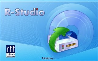 R-Studio 8.5 Build 170117 Network Edition Terbaru Full Version