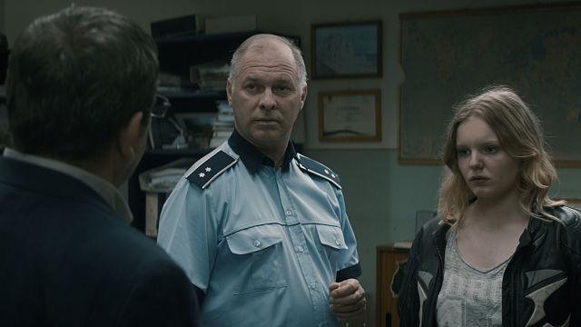 Fotograma de la película: Los exámenes (2016)