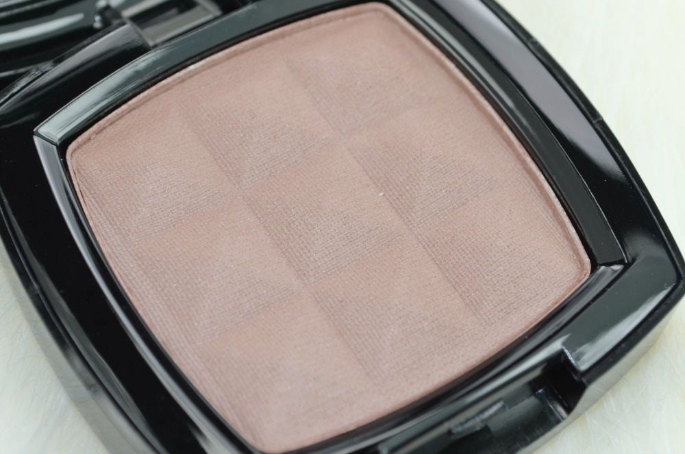 Image of the Taupe contour powder pan