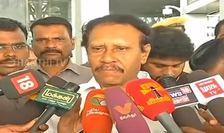 Thambidurai's press meet about TN CM's meet with PM Modi, AIADMK Merger