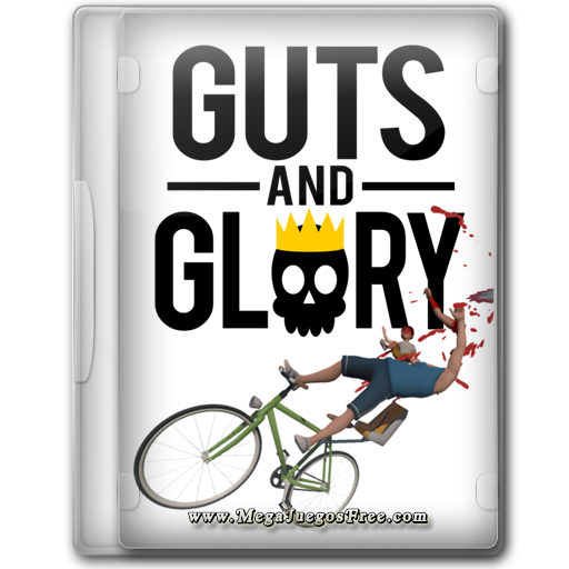 Guts and Glory Full Español