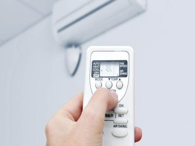 AC merupakan peralatan rumah tangga menjadi kebutuhan pokok untuk mengurangi udara panas  21 Efek Samping Tidur Dibawah AC untuk Kesehatan Tubuh