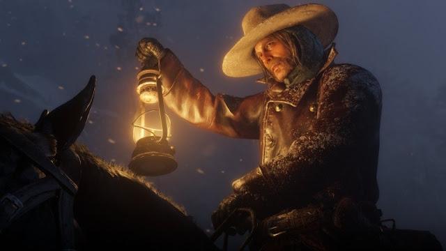 أكثر من 3000 شخص ساهم في تطوير لعبة Red Dead Redemption 2 و هذه رسالة روكستار للجميع ..