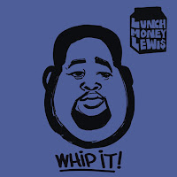 LUNCHMONEY LEWIS FEAT. CHLOE ANGELIDES - WHIP IT! on iTunes