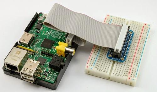 Le Gpio 40 Broches Du Raspberry Pi 3 Pi 2 Pi B Et Les
