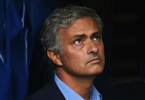 Blame me for Chelsea defeat ~ Mourinho