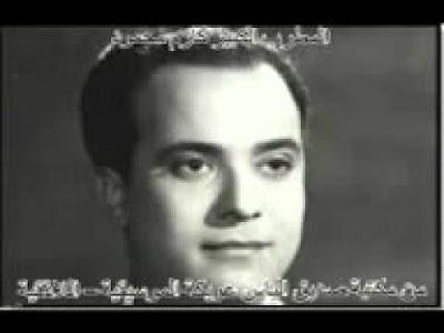 كارم محمود عنابي يا خدود الحليوه