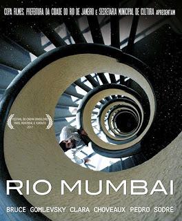 Rio Mumbai - DVDRip Nacional