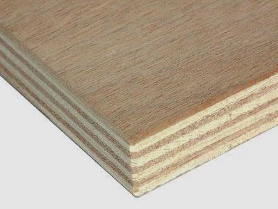 Kayu Olahan Plywood