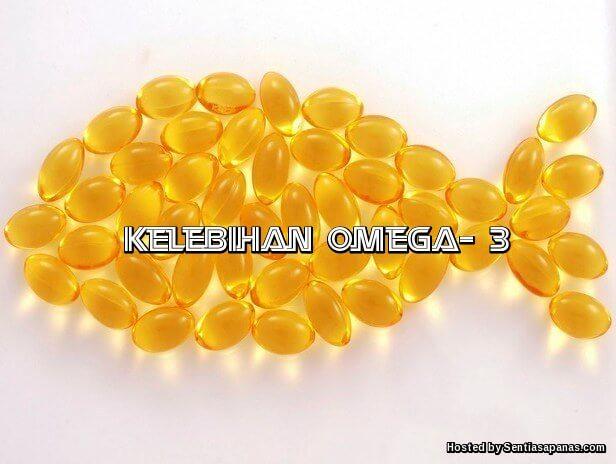 Kelebihan Omega-3