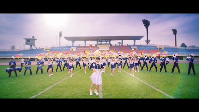 Catch the Rainbow! MV 3
