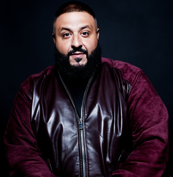 DJ Khaled. Top Off