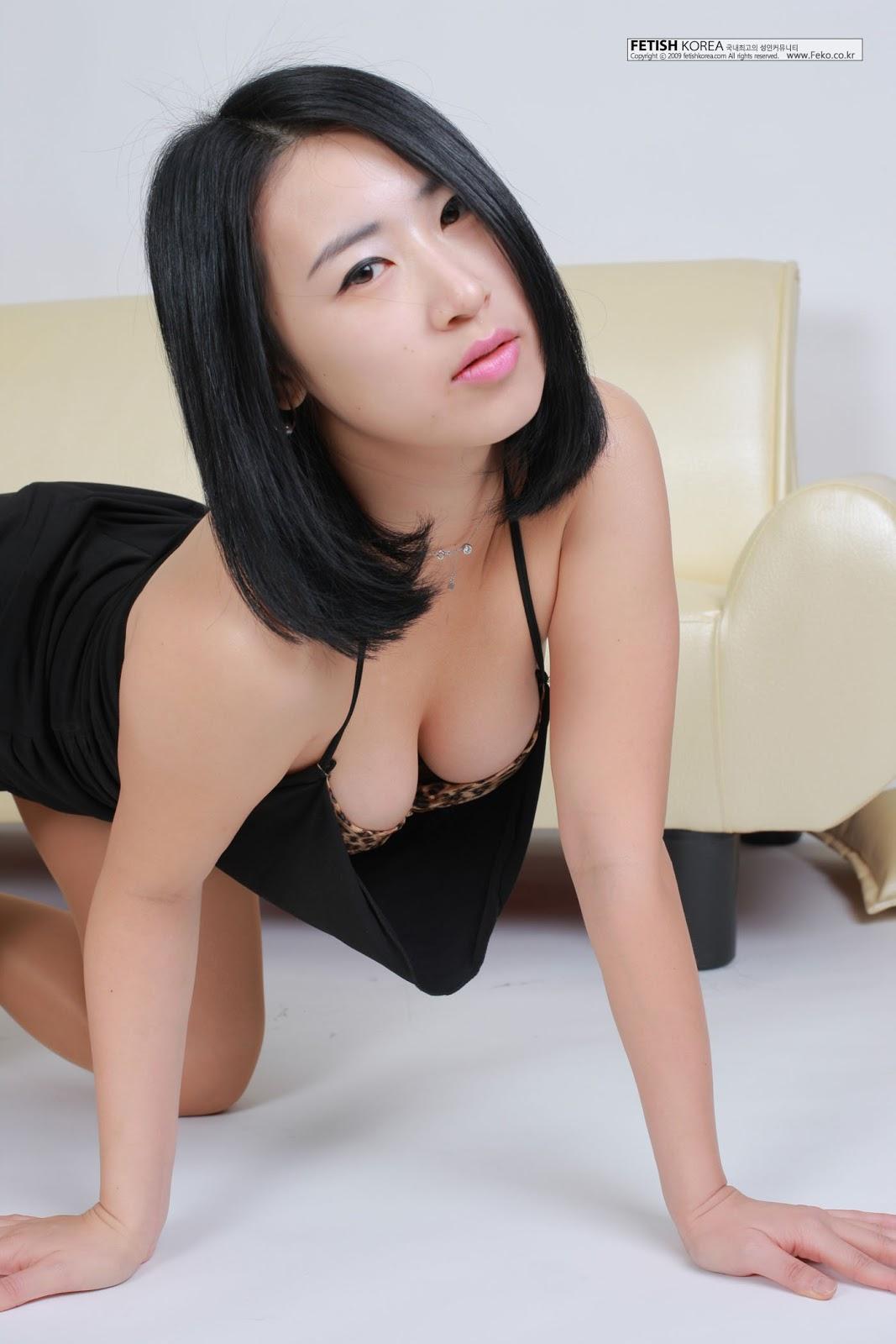 Korean bbw nude
