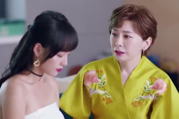 SINOPSIS Drama China 2018: Here To Heart Episode 41 PART 2
