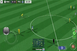 with the latest First Touch Soccer modern updates on Android devices Download FTS Mod FKD nineteen v2.0 Update 2018 Apk Data Obb for Android