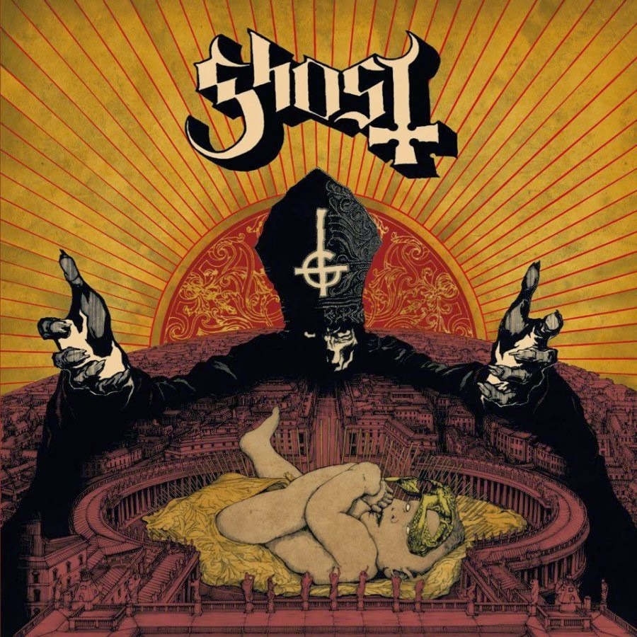 ghost infestissumam download