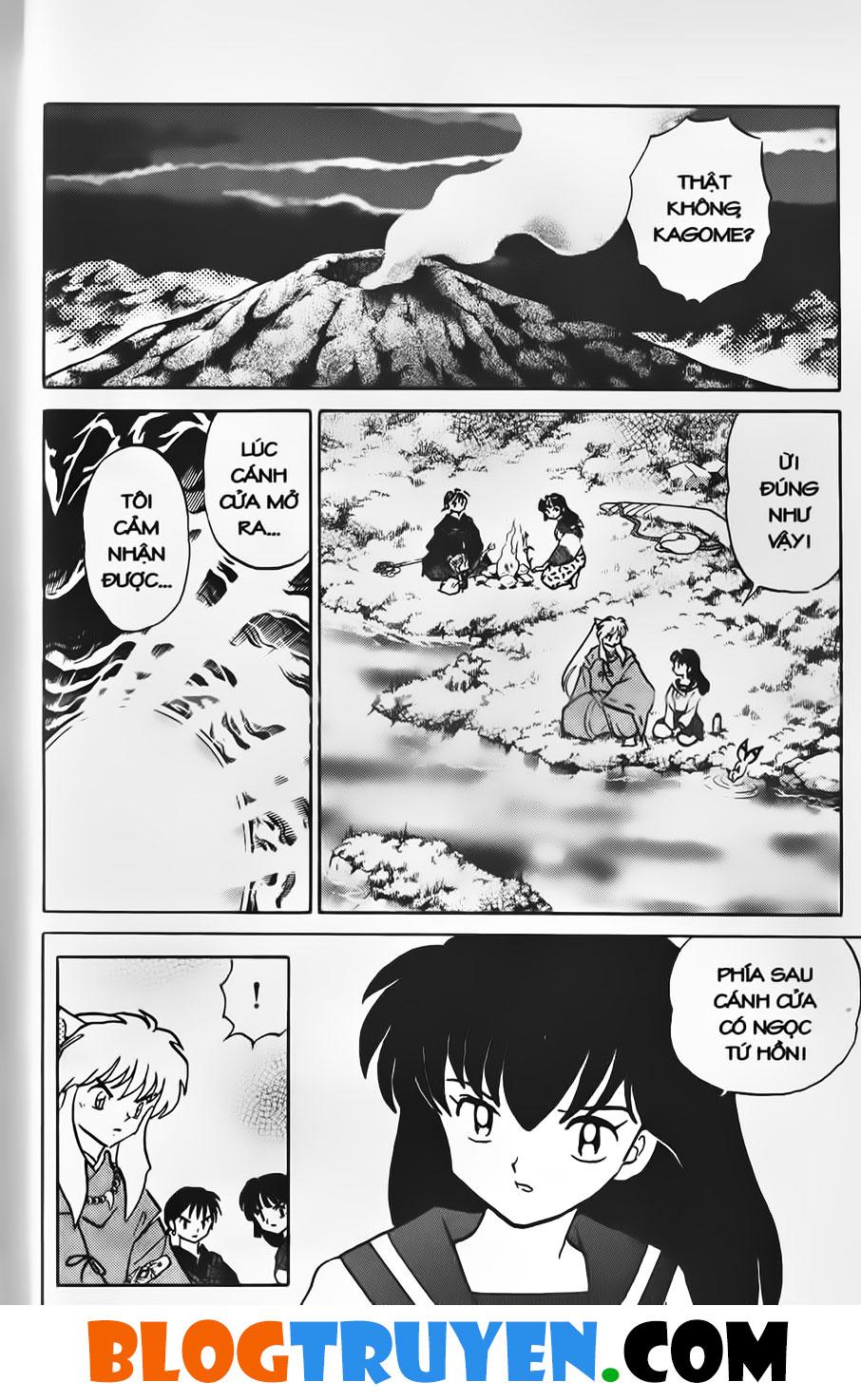 Inuyasha vol 31.3 trang 13