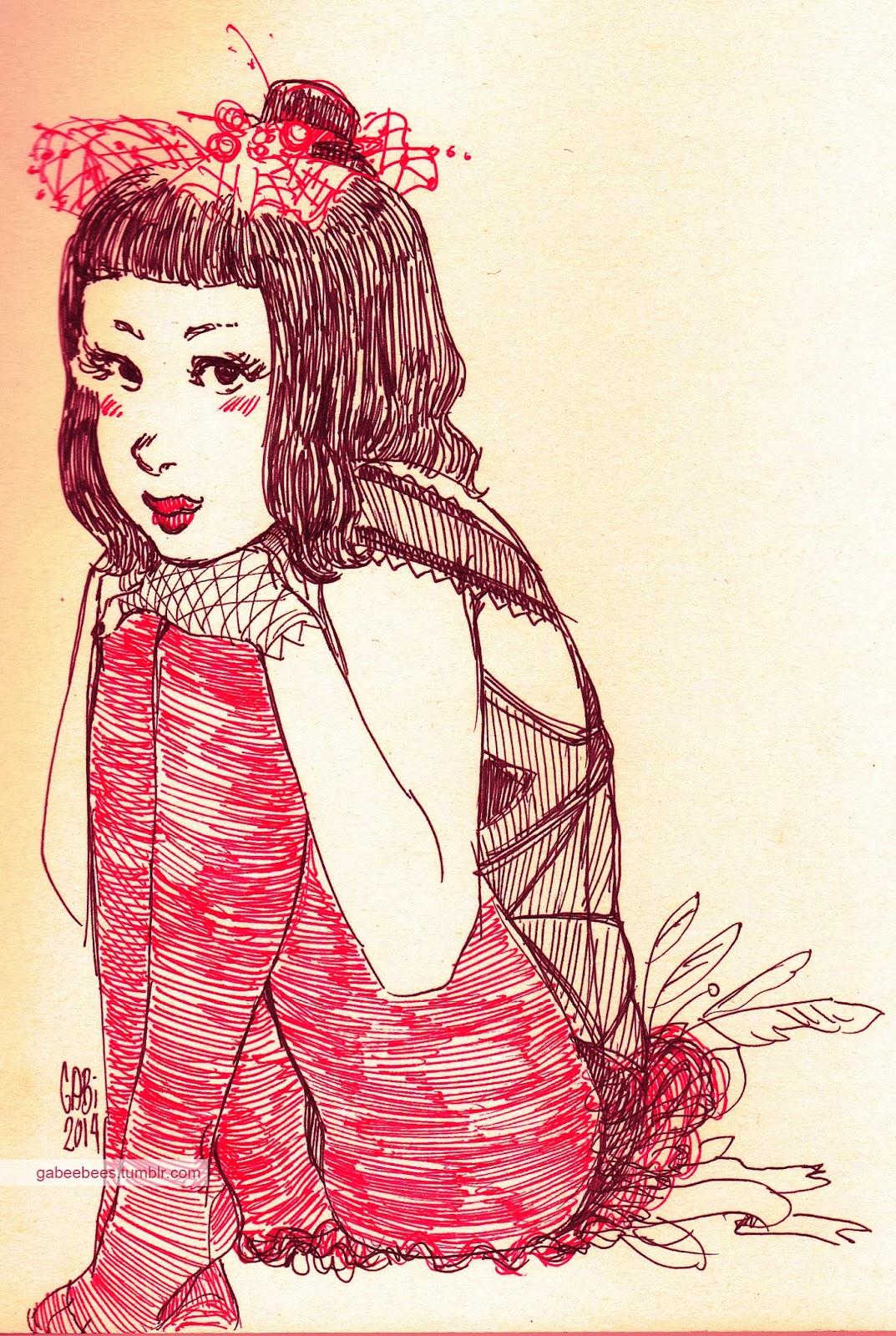 Sinigang Sa Gabi Beautiful Girlsand The Bleeding Effect-9252
