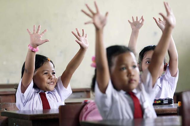 Sudah Meratakah Pendidikan di Indonesia?