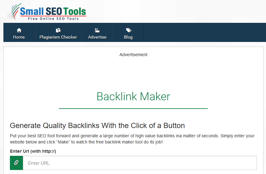 FREE Backlink Generator Tools (2018)~ Latest Updates(All in