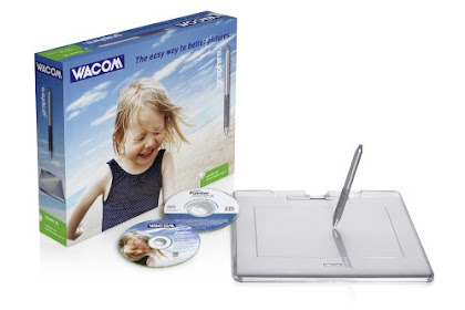 Wacom Graphire4 Treiber Mac, Windows Grafiktabletts Download
