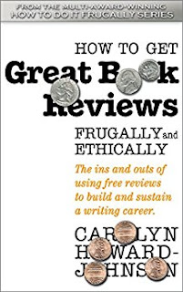 #PromoDay2017 Giveaways: How To Get Great Book Reviews Frugally and Ethically @FrugalBookPromo