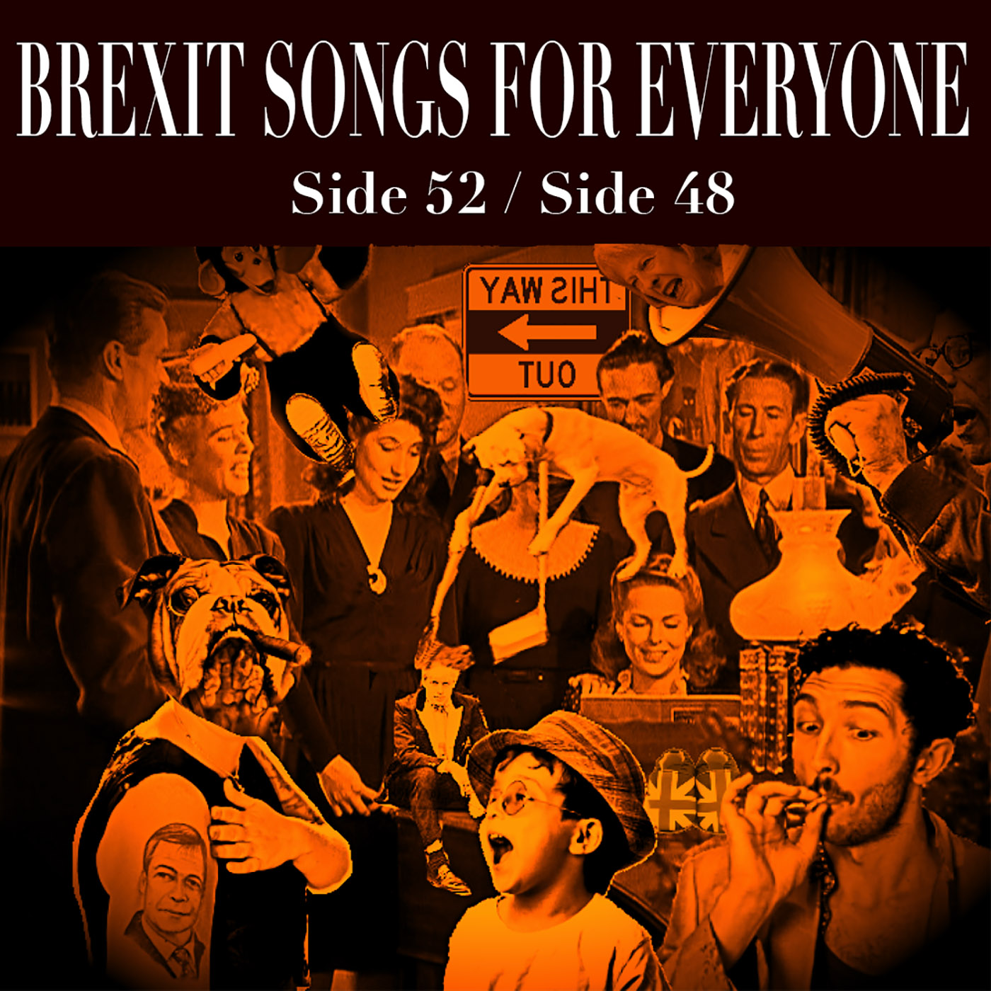 Brexit Song