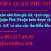 Bán nhà Quận Phú Nhuận, bán nhà Phú Nhuận vị trí đẹp giá rẻ.